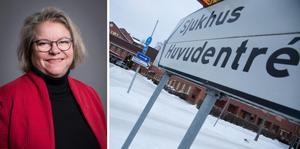 Foto: Region Västmanland/Jörgen Hjärpe.