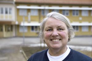 Cecilia Haage Lönn är ny rektor i Kilafors.