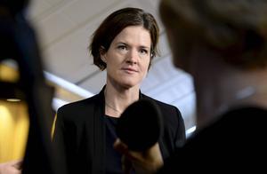 Anna Kinberg Batra antas bli ny ledare för Moderaterna.