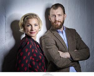 Anna-Karin Wyndhamn och Ivar Arpi har skrivit
