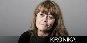 Sofia Kalmeborg är så bra, tycker skribenten.