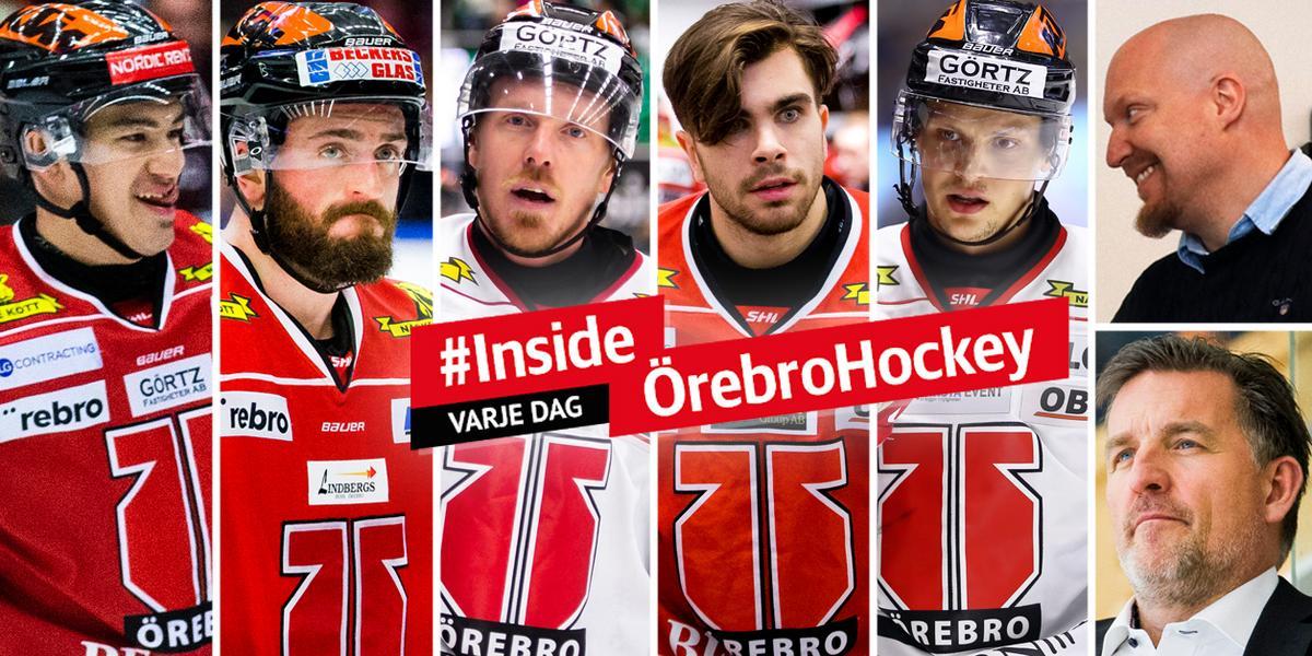SILLY SEASON: Örebros succémålvakt pekas ut som Enroths ersättare – följ rapporteringen här