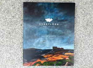Den nya boken avslutar den trilogi som Staffan Sandler skapat tillsammans med Lena Köster.