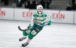 VSK har med två anfallare i laget i veckan, efter segrar mot Falun och Hammarby.