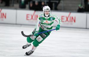 Martin Landström.