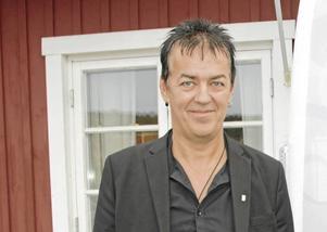 Kenneth Berggren, förvaltningschef miljö- och samhällbyggnadskontoret i Hedemora, blir ny förbundschef i Norra Västmanlands kommunalteknikförbund. Foto: Arkiv