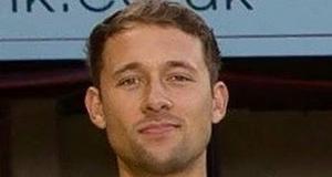 Alex Clapham, ny assisterande tränare i Ytterhogdal.