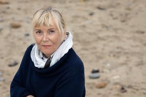 Kate Atkinson tar för god tid på sig i sin nya roman, menar vår kritiker. Bild: Helen Clyne