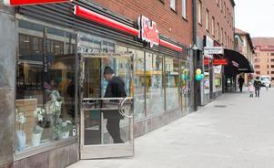 Idag öppnade den andra Sibyllarestaurangen i Västerås. Det tidigare gatuköket ligger på Haga.