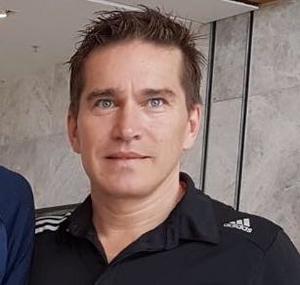 Stefan Göykeres har inte tagit någon roll som rådgivare till sin son.