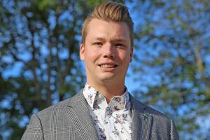 Johan Andersson menar att det i nuläget inte finns förutsättningar för en rättvis upphandling av gymverksamheten på Aquarena.
