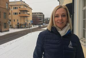 Ulrika Back-Eriksson fick frågan av förbundsdirektören om att ta över som vd för Svenska skidspelen. Efter lite betänketid tackade hon ja till uppdraget.