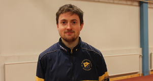 Oscar Claesson, byter klubb till IKHP.