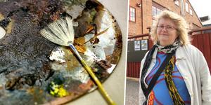 Kulturchefen Anne Seppänen är förvantansfull över vilka konstnärsförslag kommunen kommer att få in.