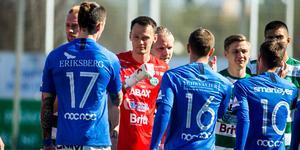 Anton Fagerströms magiska säsongsupptakt bara fortsätter.