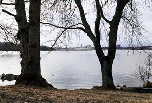 Norra Björnön 2000.