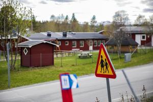 Vikebo förskola i Rötviken.