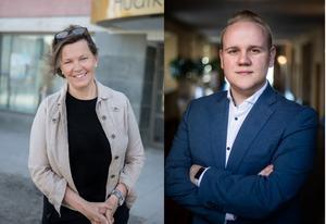 Nu krävs offensiva försök med att sätta press på parterna i Medskogsfrågan. Majoriteten kan inte bara sitta och titta på, skriver Anton Stark och Caroline Schmidt, Centerpartiet i Hudiksvall.