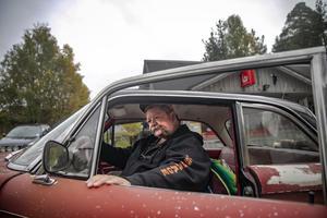 – Det är så många här som jobbar på sågen och de har aldrig gjort annat, säger Per-Olof Claesson.