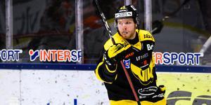 Lukas Zetterberg gjorde 11 mål i powerplay för VIK i grundserien ifjol. Ingen annan gjorde över fem.
