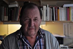 Roy Andersson. Foto: Studio 24