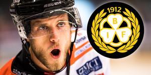Ingman bekräftar att lag i SHL och Allsvenskan jagar honom. Foto: Magnus Lejhall.