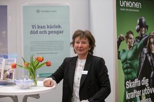 Iréne Karlström, Familjens Jurist.