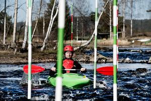 Foto: Johan Lundahl/Arkiv.Falu kanotklubb uppmanar skolor att boka dem för lektioner i hela Dalarna – och gärna norra.