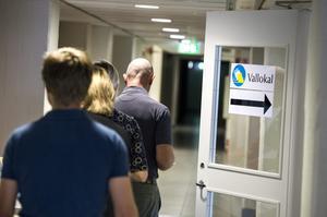 9 september går svenska folket till val. Har du bestämt dig än?