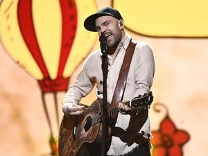 Stiko Per i Melodifestivalen. Arkivbild. Foto: Claudio Bresciani / TT