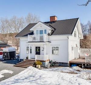 Foto: Länsförsäkringar Fastighetsförmedling, Borlänge.