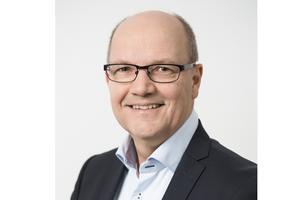 Jens Lackmann, utvecklingschef på Slättö. Foto: Jenny Lagerqvist