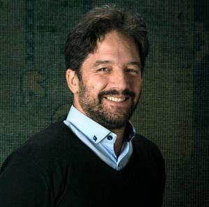 Martin Prieto Beaulieu.Bild: Gröna Bilister