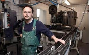 Oppigårds bryggeri, som håller till i Ingvallsbenning, är nominerat till inte mindre än tolv priser vid Stokholm Beer  Whisky Festival i helgen.-- Ett helt förbluffande bra resultat, säger bryggeriägaren Björn Falkeström.FOTO: MIKAEL ERIKSSON
