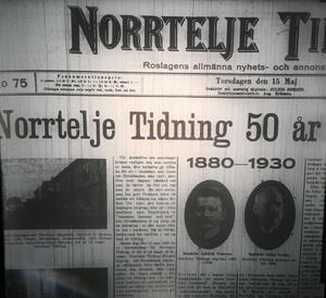 Prenumerationspriserna 1930 var. 1 år: 7,50 kronor, ett halvår, 4 kronor, en månad 1 krona. Tidningen utkom tisdag, torsdag, fredag och lördag.