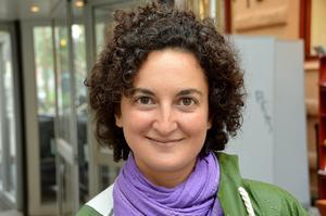 Rita Pascácio.