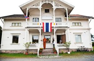 Föreningen Wat Pah Sokjai, som betyder