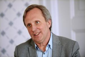 Mats Bojestig, hälso- och sjukvårdsdirektör i Region Jönköpings län.