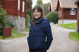 Katarina de Fine Licht är ny familj- och kulturreporter på AT.