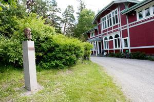 Saltskog gård Foto: Paola N Andersson