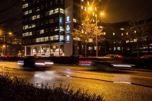 Polisens huvudkontor för område Mitt ligger i Uppsala.
