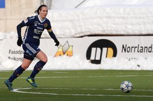 Ida Markström.