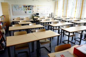 Vad behöver skolan i Norberg?