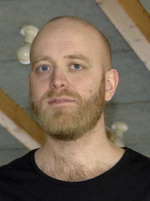 Anders Lind.