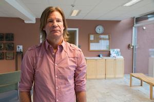 Johan Söderlund, jurist på Länsstyrelsen, berättar att allt fler fått tillstånd och tillåtelse att kameraövervaka.