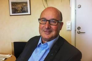 Olov Nilsson Sträng är oppositionsråd i Bollnäs och gruppledare för Bollnäspartiet.