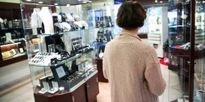 Antalet rån mot guldsmedsbutiker ökade rejält 2004–2013, men sedan dess finns inga undersökningar av just den sortens rån. Antalet butiksrån har dock minskat med 29 procent under 2018.