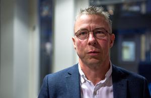 Jens Göransson, åklagare.