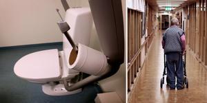 Personer på äldreboenden i Borlänge kommun slipper betala för toalettpappret.