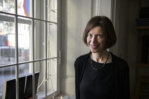 Susan Faludi skärskådade den amerikanska actionfilmen i sin bok